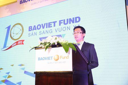 Quy mo trai phieu cua Baoviet Fund chinh thuc duoc cap phep chao ban - Anh 1