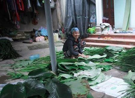 Lang la dong Trang Cat nhon nhip don Tet - Anh 3