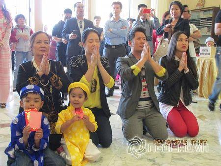 Chong Thu Phuong 'ke xau' vo la nguoi truyen thong va bao thu - Anh 2