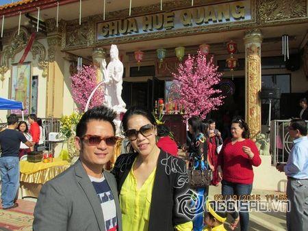 Chong Thu Phuong 'ke xau' vo la nguoi truyen thong va bao thu - Anh 7