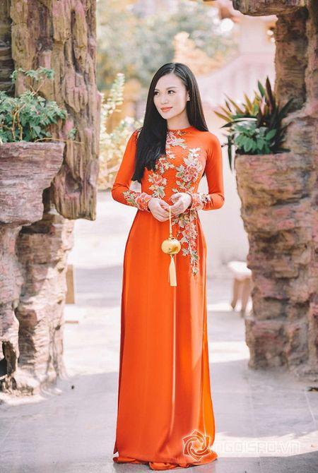 Nhat Tinh Anh tinh tu ben Cao Thuy Linh cung nhau don xuan - Anh 10