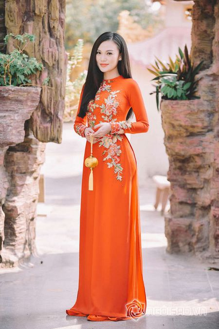 Nhat Tinh Anh tinh tu ben Cao Thuy Linh cung nhau don xuan - Anh 12