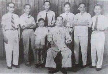 "Su to vo Vinh Xuan Viet Nam la ""dai ca"" Diep Van - Anh 1"