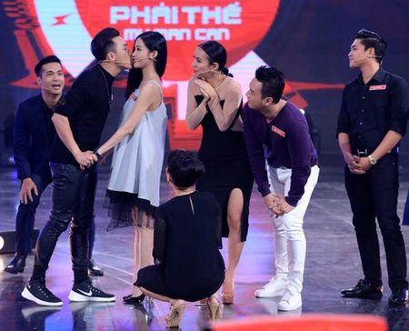 Mai Ho: Toi tin chuyen Tran Thanh hon Hari Won khong phai chieu PR - Anh 2
