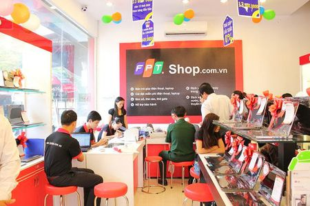 FPT thang lon trong xuat khau phan mem - Anh 1