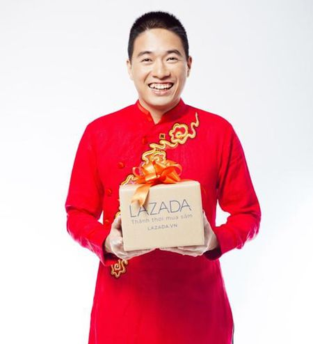 Thu chuc tet tu CEO Lazada Viet Nam - Anh 2