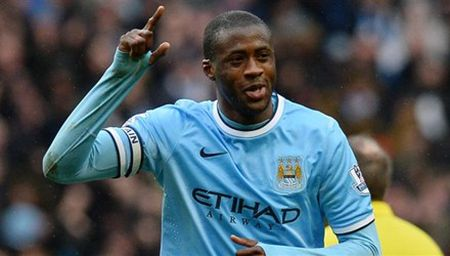 """Ban tin The thao 19H: Ngan Guardiola, Yaya Toure """"chuon"""" sang Trung Quoc - Anh 1"""