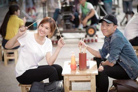 Tran Thanh thua nhan yeu Hariwon - Anh 3