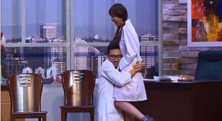 Tran Thanh thua nhan yeu Hariwon - Anh 5