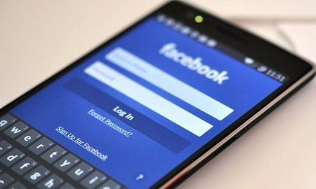 Go Facebook co the giup may Android tiet kiem... 20% pin - Anh 1