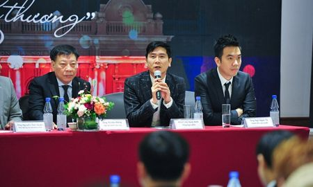 Ha Anh Tuan - Dong Nhi cung tham gia 'Hanh trinh ket noi yeu thuong' - Anh 1