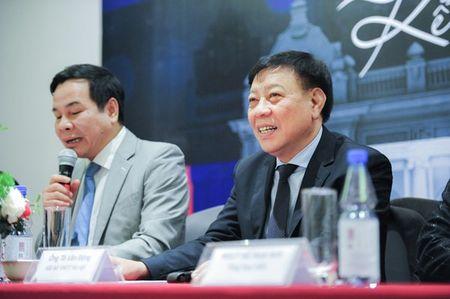 Ha Anh Tuan - Dong Nhi cung tham gia 'Hanh trinh ket noi yeu thuong' - Anh 2