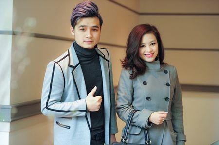Ha Anh Tuan - Dong Nhi cung tham gia 'Hanh trinh ket noi yeu thuong' - Anh 3