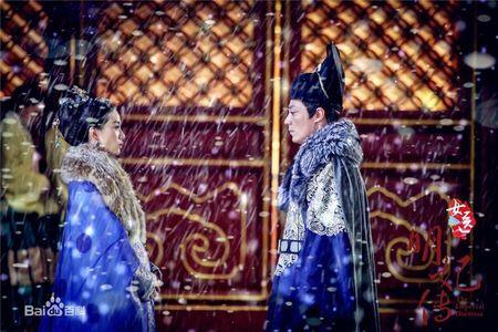3 bo phim Hoa Ngu chiem song dip tet am lich dang xem nhat - Anh 11