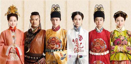 3 bo phim Hoa Ngu chiem song dip tet am lich dang xem nhat - Anh 9