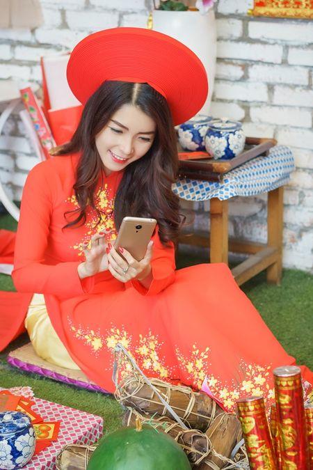 Meizu them ban MX5 Gold gia 9 trieu - Anh 11