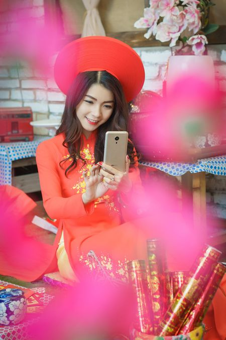 Meizu them ban MX5 Gold gia 9 trieu - Anh 12
