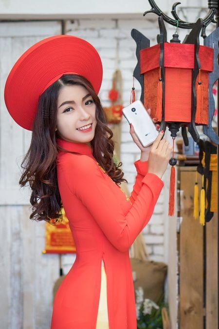 Meizu them ban MX5 Gold gia 9 trieu - Anh 4