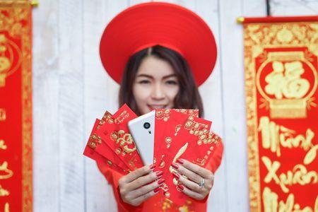 Meizu them ban MX5 Gold gia 9 trieu - Anh 7