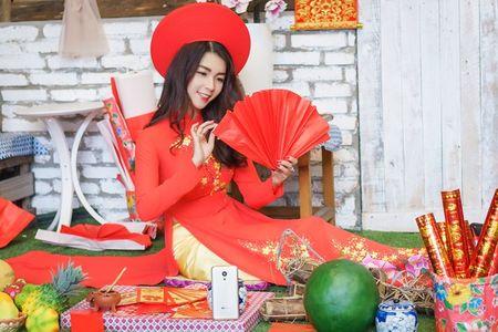 Meizu them ban MX5 Gold gia 9 trieu - Anh 9