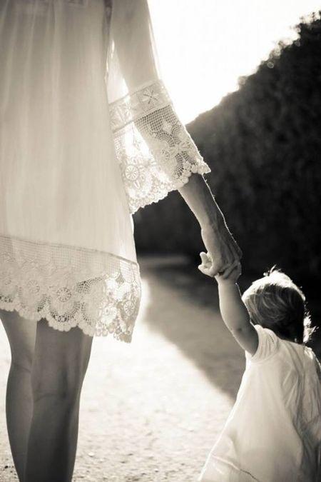 Goc dan ong: Xin dung vo nguc tu hao la 'single mom' - Anh 1