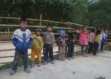 Phap luat Plus mang Tet am den voi ba con vung bien xu Nghe - Anh 7