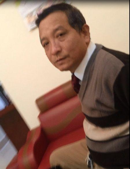Doi QLTT so 33 'lam ngo' cho san pham ban cua Cong ty Anh Dao - Anh 5