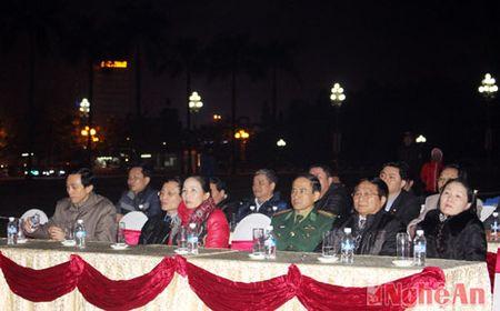 'Ngon lua Xo Viet' sang mai trong nguoi dan xu Nghe - Anh 1