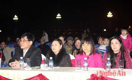 'Ngon lua Xo Viet' sang mai trong nguoi dan xu Nghe - Anh 2