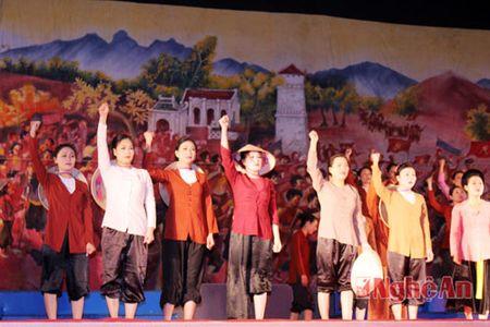 'Ngon lua Xo Viet' sang mai trong nguoi dan xu Nghe - Anh 4