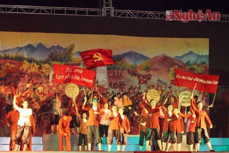'Ngon lua Xo Viet' sang mai trong nguoi dan xu Nghe - Anh 5