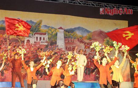 'Ngon lua Xo Viet' sang mai trong nguoi dan xu Nghe - Anh 6