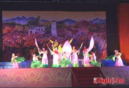 'Ngon lua Xo Viet' sang mai trong nguoi dan xu Nghe - Anh 7