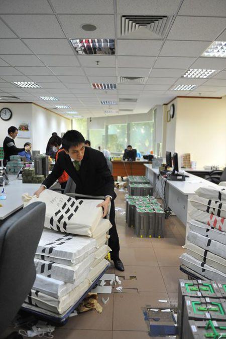 Vietcombank giai thich nguyen nhan tac ATM dip Tet - Anh 11