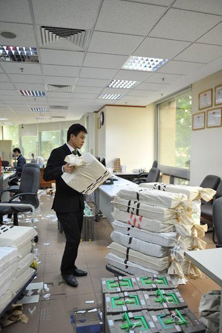 Vietcombank giai thich nguyen nhan tac ATM dip Tet - Anh 12
