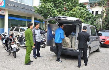Vietcombank giai thich nguyen nhan tac ATM dip Tet - Anh 2