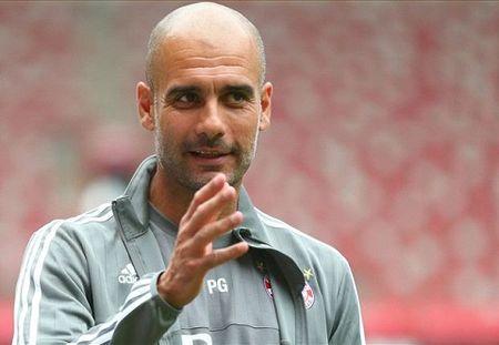 Doi hinh sieu khung cua Man City o mua giai 2016/17 - Anh 1