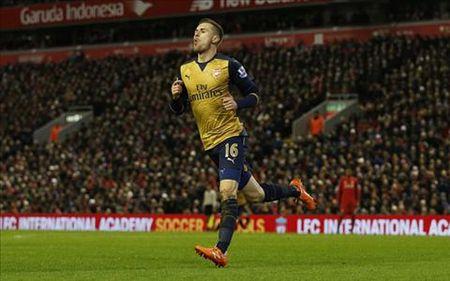 "Tan HLV Pep Guardiola muon Man City tiep tuc ""rut ruot"" Arsenal - Anh 1"