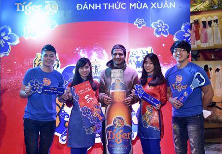 Gioi tre Ha Thanh phan khich voi dem nhac truyen thong ket hop hien dai - Anh 9