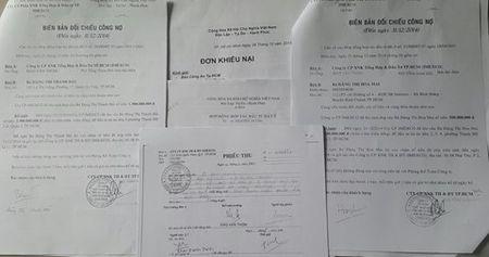 Cong ty Imexco bi khach hang to cao lua dao chiem doat hang ty dong - Anh 2