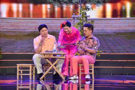 Bao Quoc - Hong Van hoi ngo trong Tao quan ky cuc an - Anh 1