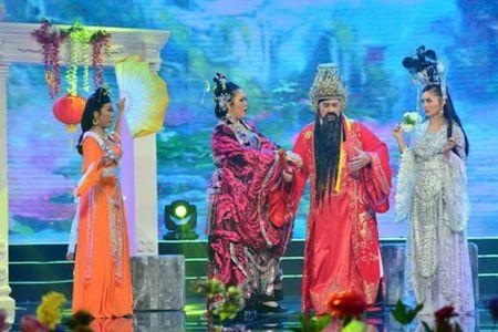 Bao Quoc - Hong Van hoi ngo trong Tao quan ky cuc an - Anh 4