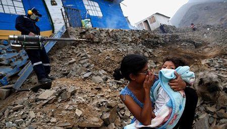 WHO ban bo tinh trang khan cap toan cau ve virus Zika - Anh 1