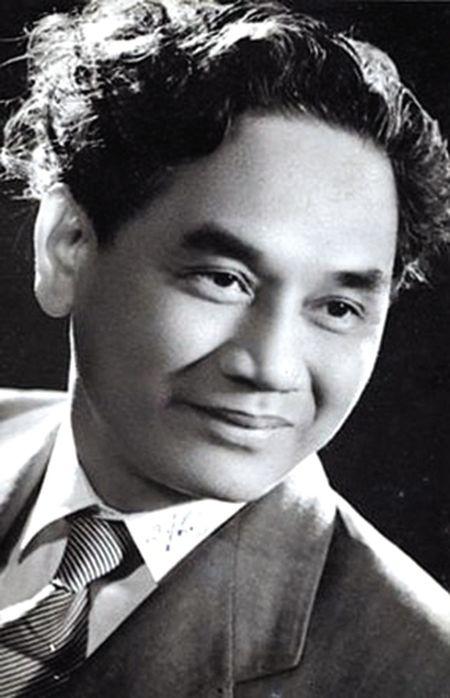 100 nam Xuan Dieu - Anh 1