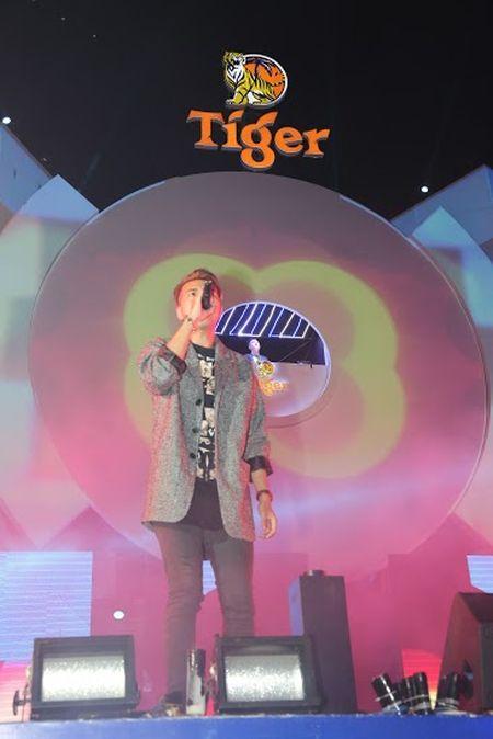Tiger Remix tiep tuc bung no ngay truoc Tet Nguyen dan - Anh 3