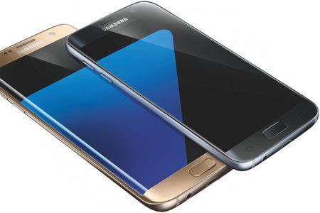 Galaxy S7 lo thiet ke camera it loi, co the chong nuoc - Anh 2