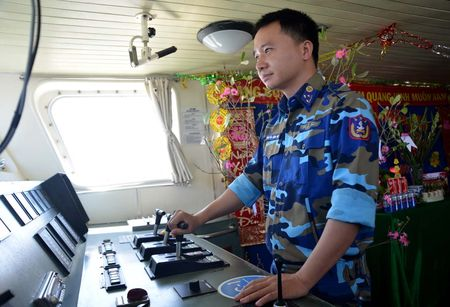 Don Tet tren bien voi vi man thuong nho hau phuong - Anh 3