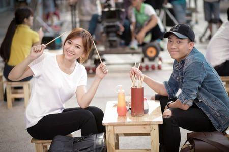 Hari Won hon say dam Tran Thanh chi la chieu tro PR? - Anh 2