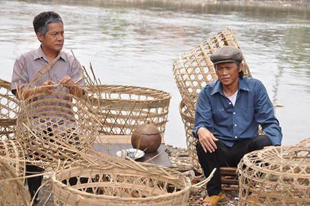 Hoai Linh vat va 'oan lung dap xich lo' mua Tet - Anh 5