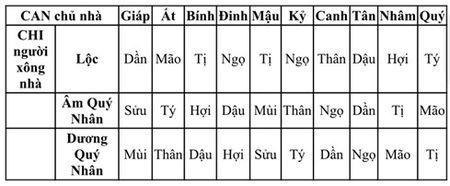 Tet Binh Than 2016: Tuoi nao xong dat phu hop voi chu nha - Anh 2